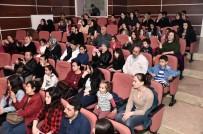 OYUNCULUK - Mamak Çocuk Tiyatrosu Topluluğu'ndan Seyirciye Son Selam