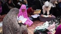KONTROL NOKTASI - Mescid-İ Aksa'da Ramazan Ayının Üçüncü Cuması