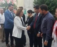 MAKAM ARACI - MHP Genel Başkan Yardımcısı Kaza Geçirdi