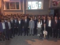 LİSANS MEZUNU - MHP Genel Başkan Yardımcısı Mustafa Kalaycı Açıklaması 'Üniversite Sınavını Kaldıracağız'