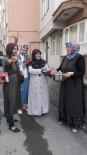 ŞAHNAHAN - MHP'li Kadınlardan Yoğun Seçim Çalışması
