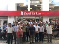 Milas'tan Erdoğan'ın Seçim Kampanyasına Bağış