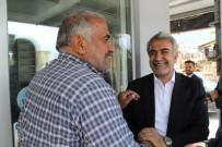ABDULLAH AĞRALı - Milletvekili Ağralı Açıklaması 'Milletimiz, Ülkemiz Üzerinde Kurulmaya Çalışılan Kumpasları Sandıkta Bozacaktır'