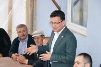ATAY USLU - Milletvekili Uslu Açıklaması '24 Haziran'da Yeni Bir Zafer Yazacağız'