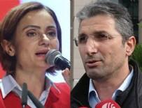 NEDIM ŞENER - Canan Kaftancıoğlu ve Nedim Şener birbirine girdi