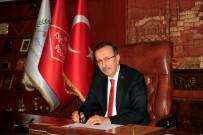 NEVŞEHİR BELEDİYESİ - Nevşehir'de Bu Gece Davul Çalınmayacak
