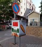 Niğde Belediyesinden Bayat Ekmek Kutusu