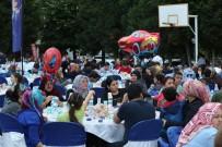 YUSUF ZİYA ÇELİKKAYA - Oruçlar Yenigün Mahallesi'nde Açıldı