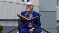 Osmaniye'de Kur'an Ziyafeti