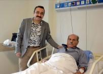 AMELİYATHANE - PAÜ'de KOAH Hastalarına Başarılı Ameliyat