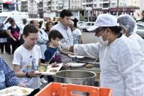 OYUN DÜNYASI - Ramazan Ayı Çocuklarla Başka Güzel