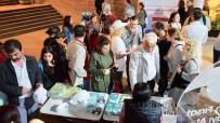 KARBONMONOKSİT - Sağlık Bakanlığı ''Ramazan Fırsat, Sigarayı At'' Kampanyası Başlattı