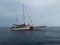 TURİZM SEZONU - Sahil Güvenlik İstihbarat Koordinasyon Kurulu Aydın'da Toplandı