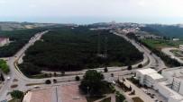 BAZ İSTASYONU - Samsun Raylı Sistem Hattı 36,2 Km'ye Çıkıyor