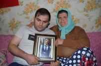 SÜLEYMAN SOYLU - Şehit Eren Bülbül'ün Annesi Ayşe Bülbül Açıklaması 'Benim Acımı Hiçbir Şey Dindirmez'