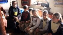 YÜKSEL ÜNAL - 'Sevap Kutuları' İhtiyaç Sahiplerini Sevindirdi