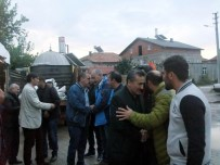 Seydişehir Belediyesinden İftar Sofrası