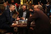 AHMET ÖZHAN - Sincan Ramazan'da Ünlüleri Ağırlıyor