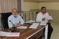 BERFIN - Siverek'te Girişimcilik Kursu Başladı