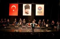 MALTEPE BELEDİYESİ - Sokak Müzisyenleri Maltepe'de Sahne Aldı