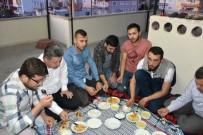 MEHMET ALI ÇAKıR - Somalılar Özkan'ı Vekil Olarak Görmek İstiyor