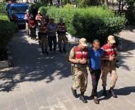 TÜRK LIRASı - Suudi Vatandaşını Kaçırıp 4 Milyon Lira Fidye İstediler