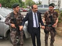 BÜROKRASI - TBMM Çevre Komisyonu Başkanı Muhammet Balta Açıklaması
