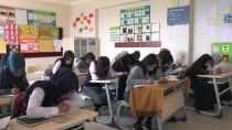 Terör Mağduru Öğrencilerle 'Mektup Kardeşliği'