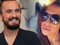 SPOR SPİKERİ - Tuncay Şanlı 9 aylık hamile olan sevgilisi Melis Sayım'ı aldattı