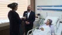 KALP AMELİYATI - Türk Cerrahları 3 Santimetrelik Kesiyle Kalp Ameliyatı Yapıyor