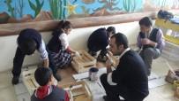 ÇEVRE KIRLILIĞI - Van'da 'Bir Dönüşüm Bin Erişim' Projesi