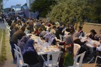 MUTTALIP - Vatandaşlar, Tepebaşı'nda Bereketi Paylaşıyor