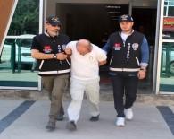 KANBER - Yaşlıları Hedef Alan Çetenin Üyeleri Tutuklandı