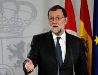 MARİANO RAJOY - Yolsuzluk dosyası İspanya'da 6 yıllık iktidarı yıktı!