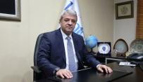 HAZIR GİYİM - Zabun Açıklaması '12 Aylık İhracatımız 1 Milyar Dolara Ulaştı'