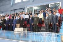 ÖMER EKİNCİ - Zonguldak'ta 371. Kısa Dönem Jandarma Erler Törenle Yemin Etti