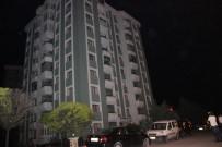 ASKERİ CASUSLUK - 10 Gün Önce Beraat Eden Eski Yüzbaşı Gaybubet Evinde Yakalandı