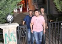 ASKERİ CASUSLUK - 10 Gün Önce Beraat Etmişti Açıklaması Gaybubet Evinde Yakalandı