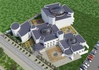 OSMAN GÜRÜN - 17 Milyon TL'lik Bölge Müzesinin Temeli Atıldı
