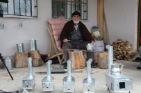 MINYATÜR - 86 Yaşında Hediyelik Eşya Yapıp Satıyor