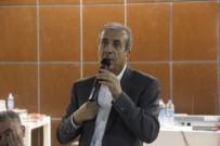 AK Parti Genel Başkan Yardımcısı Eker Açıklaması 'Terör Örgütü PKK Bu Çocukların Katilidir'