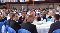 AK Parti Sözcüsü Ünal Elbistanlılarla Buluştu