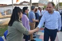 HAYIRSEVER İŞ ADAMI - AK Partili Baybatur Açıklaması 'Eğitimde Yaptığımız Yatırımlarla Çağı Yakaladık'