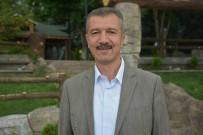 ABDULLAH ÖZTÜRK - AK Partili Milletvekili Öztürk, 'Hak Etmedim' Diyerek Maaşını Geri İade Etti