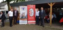 Almanya Ve Çaycumalılar Derneği Ve FSM Gladbeck İftar Programı Düzenledi