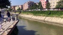 BARAJ KAPAKLARI - Amik Ovası'na Hayat Veren Asi Nehri Temiz Akacak