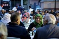 ESKİ MİLLETVEKİLİ - Atakum'da 5 Mahalle Aynı Sofrada Buluştu