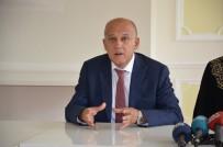 IRKÇILIK - Avusturya İslam Cemaati İGGÖ'den Cami Kapatma Kararına İlişkin Açıklama