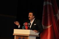 BAĞLıLıK - Aydemir'den Avusturya Başbakanına Tepki