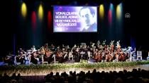GİUSEPPE VERDİ - Azerbaycanlı Ses Sanatçısı Bülbül'ün Anısına Konser